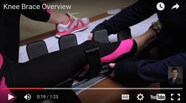 knee brace overview